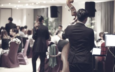 FINDING THE PERFECT ENTERTAINMENT FOR MY WEDDING DAY | PART 2