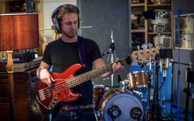Meet The Musician | EPISODE 1: PHIL